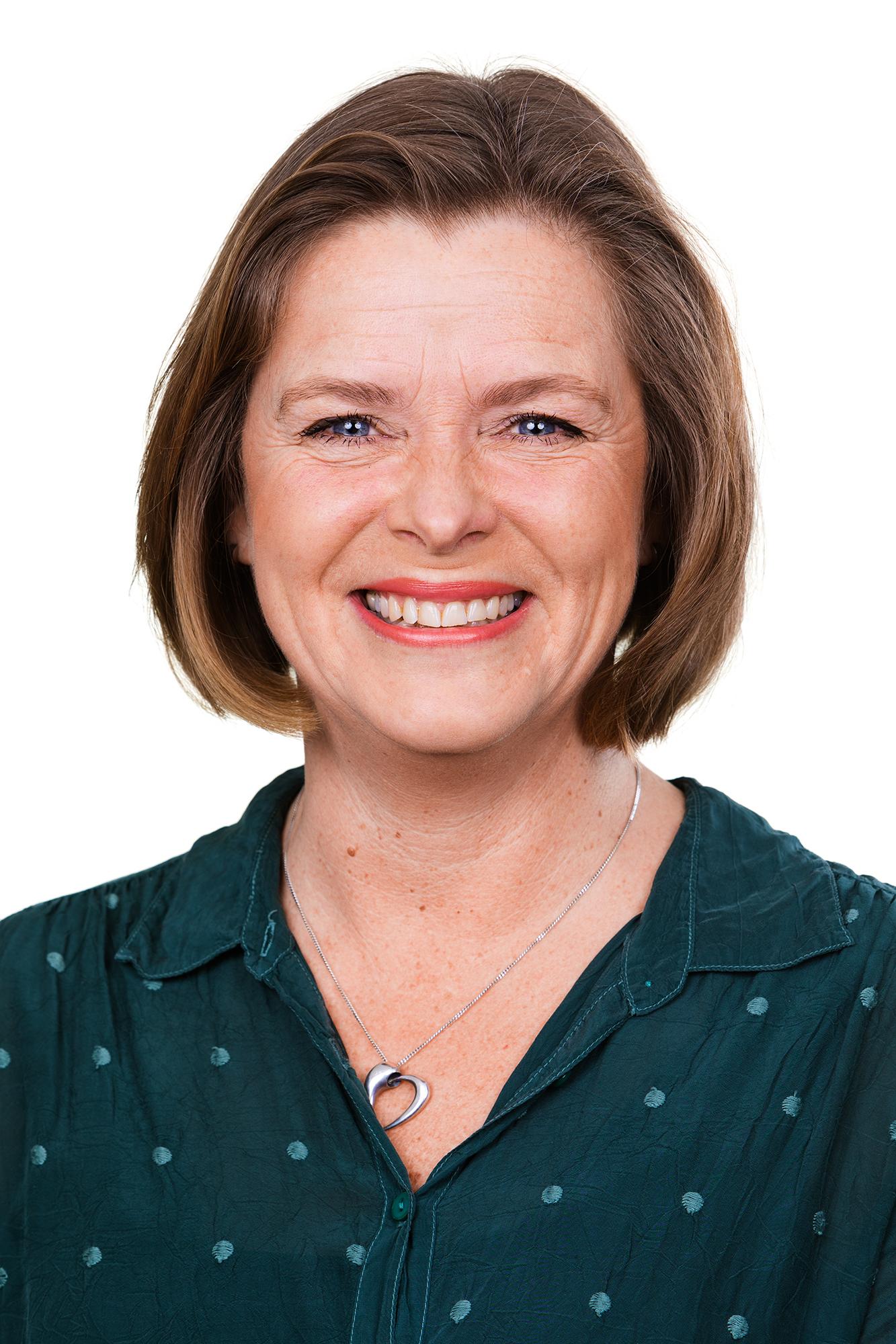 Marie Alfredsson