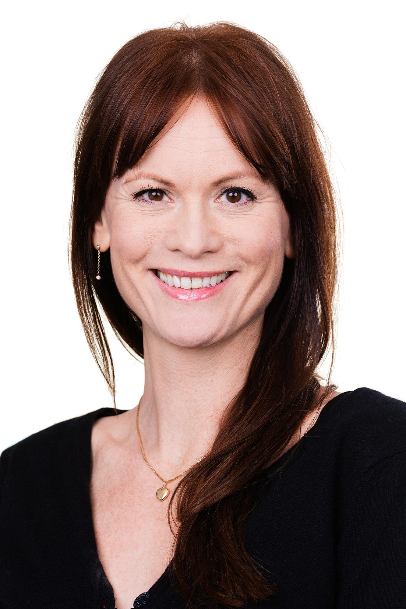 Lena Svenberg