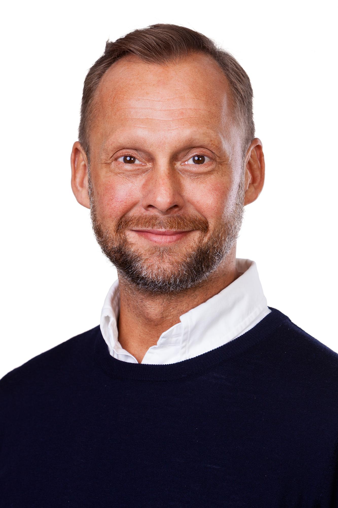 Peter Håman
