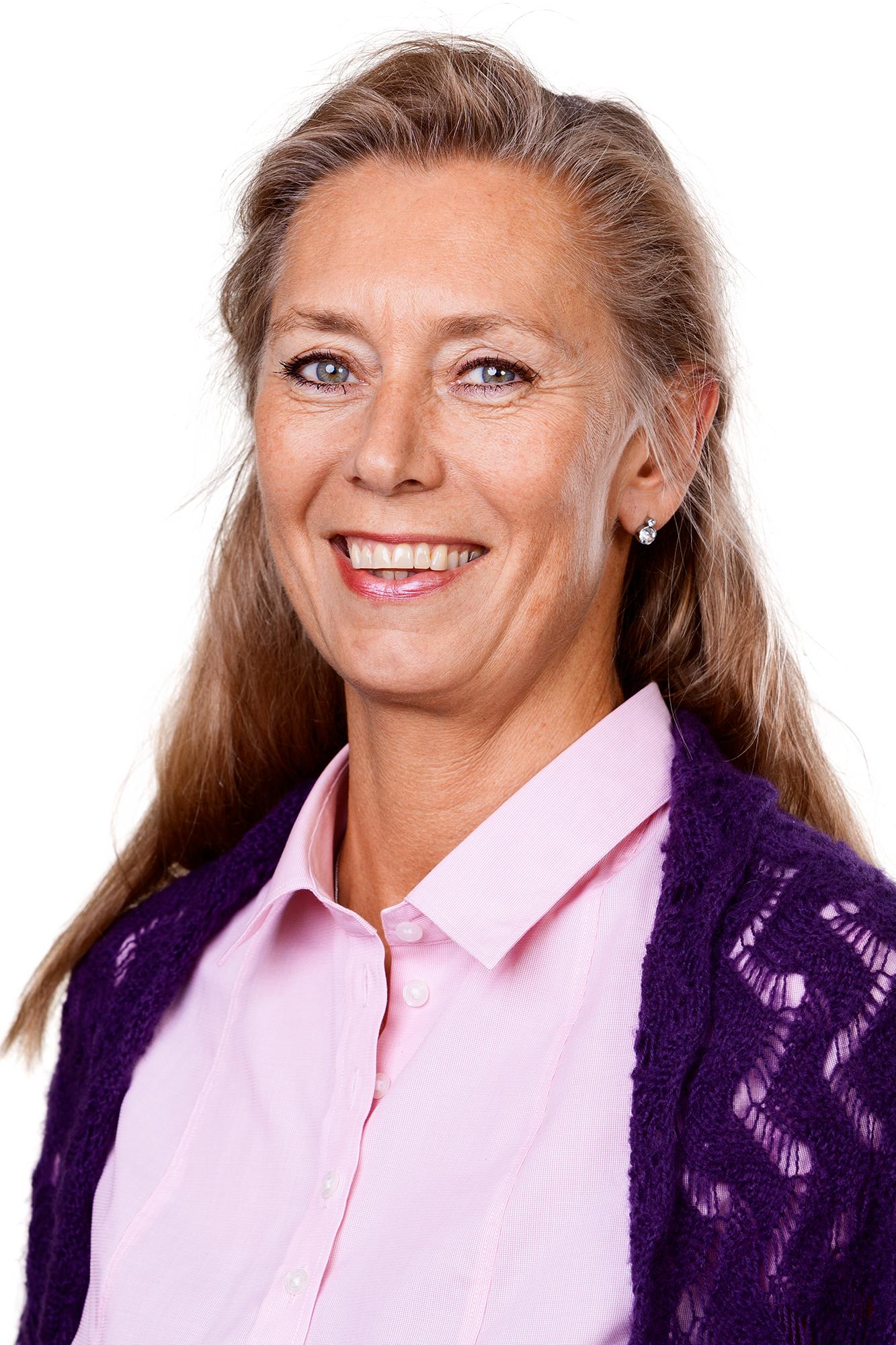 Nina Jällgård