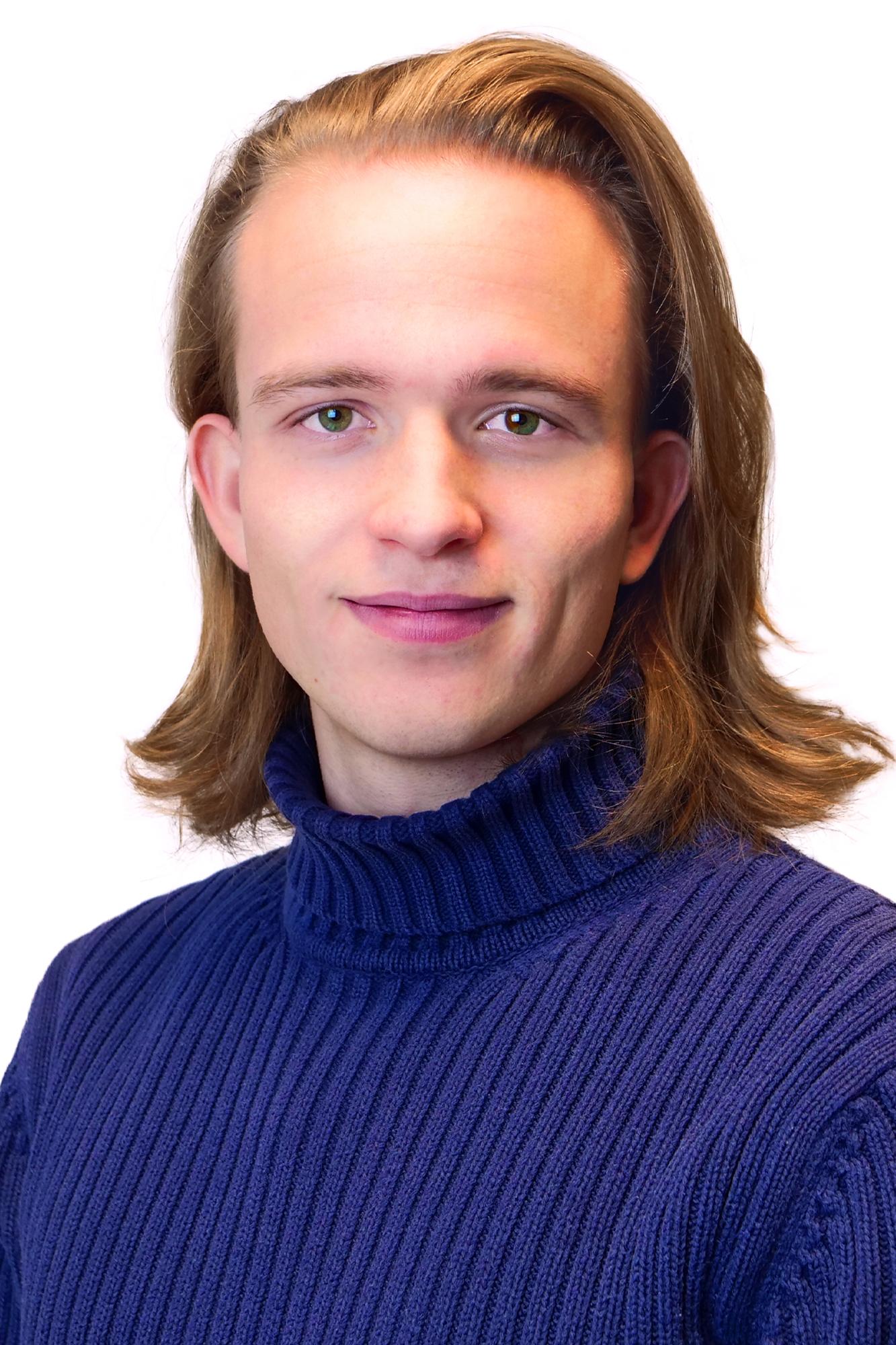 Arvid Lindstedt