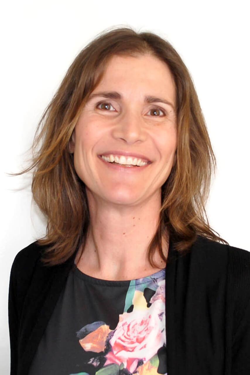 Olga Deering